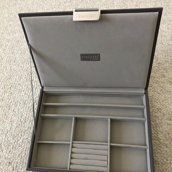 b13de04f0 Accessories | Stackers Jewelry Box | Poshmark